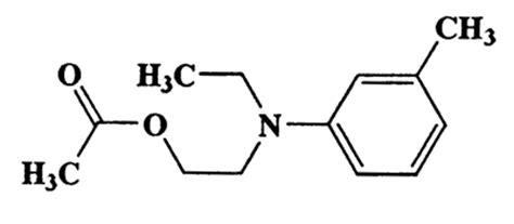 Ethyl M 2 ethyl m tolyl amino ethyl acetate