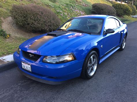 2004 mach 1 mustang ford auto consignment san diego auto