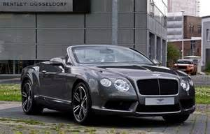 Bentley Ranking World S Most Luxurious Cars Most Expensive Car Ranking