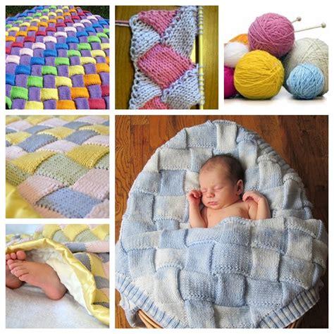 how do you knit a blanket wonderful diy cozy baby pom pom blanket