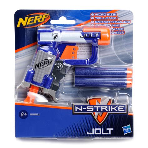 Nerf N Strike Jolt Ex 1 nerf n strike jolt ex 1 kopen lobbes nl