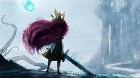 Child Of Light by Child Of Light Has Both Looks And Brains But Not Much