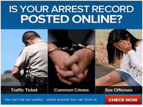 How To Find Out Your Own Criminal Record Background Check Free Records Search