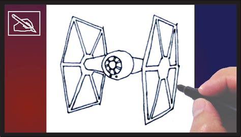 imagenes de star wars a lapiz c 243 mo dibujar una nave de star wars how to draw a star