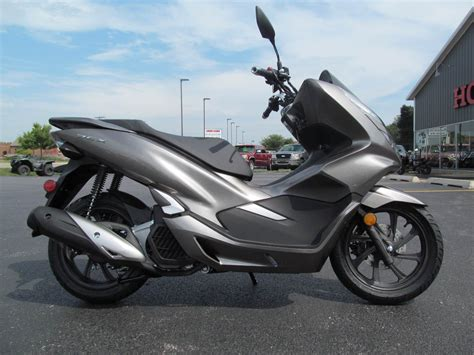 2019 Honda Pcx150 by The 2019 Honda Pcx150 Review Release 2019