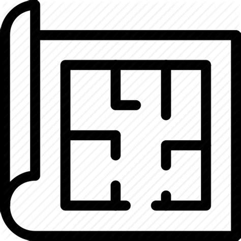 floor plan icon arhitecture floor house plan icon icon search engine