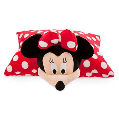 Pillow Pet Minnie Mouse by Your Wdw Store Disney Pillow Pet Minnie Mouse