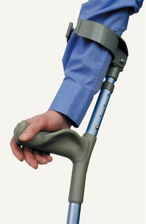 forearm crutch bronze oakham mobility and healthcare