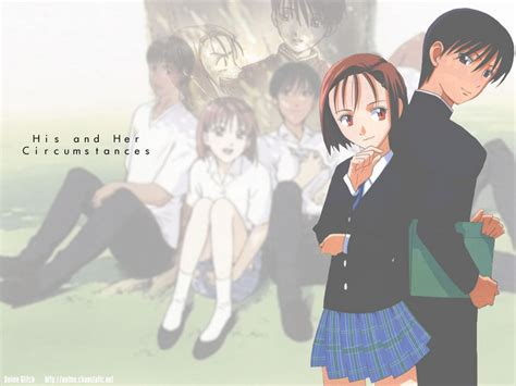his and circumstances kare kano images his and circumstances hd wallpaper