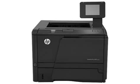 Printer Laserjet Pro 400 M401dn hp laserjet pro 400 printer m401dn zimall s shopping mall