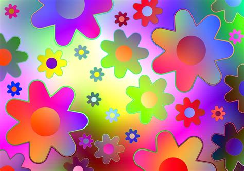 flower images free illustration flower power flowers ornament free