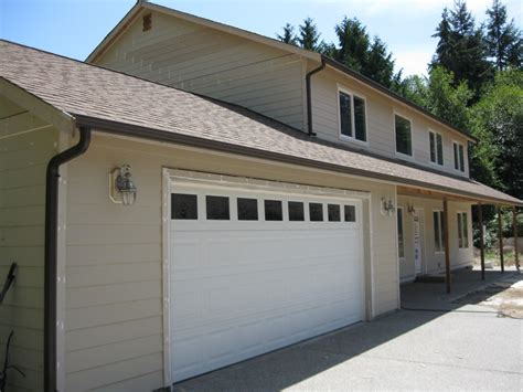 specialty garage true built home house with garage the top home design