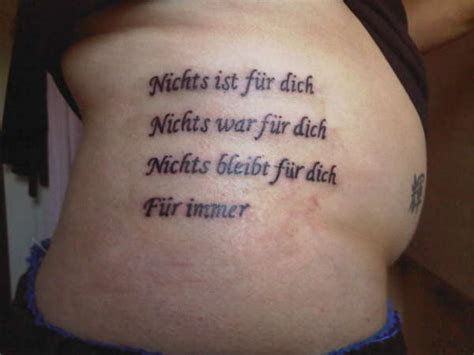 seven tattoo nation lyrics pin de rammstein tattoos on pinterest
