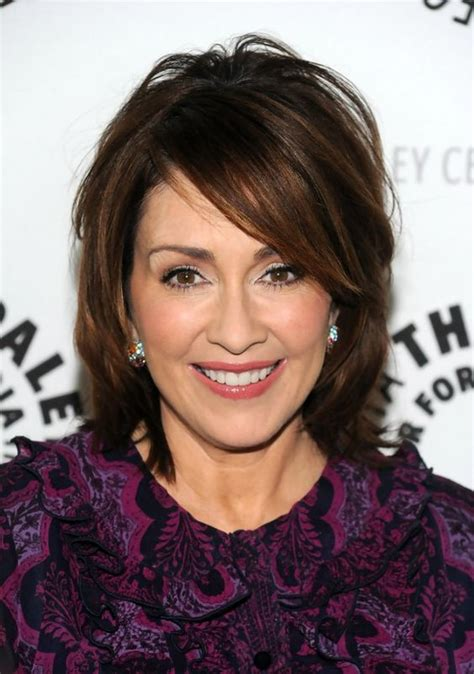 patricia heaton hairstyle on the middle patricia heaton short bob hairstyle for women over 50s