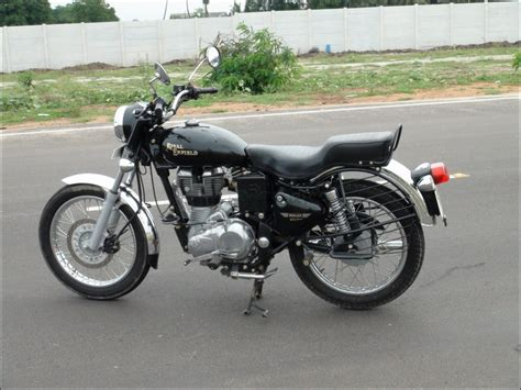 royal enfield bullet electra twinspark price in india with bullet electra twinspark 350cc review 14