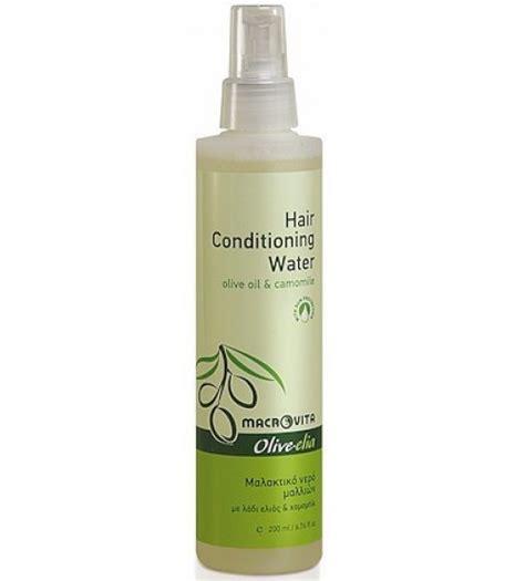 Lucido L Hair Tonic 200gr macrovita olivelia hair conditioning water 200 ml