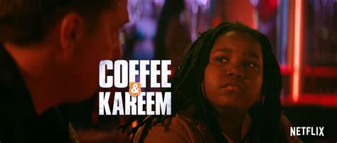 coffee kareem   netflix cast review