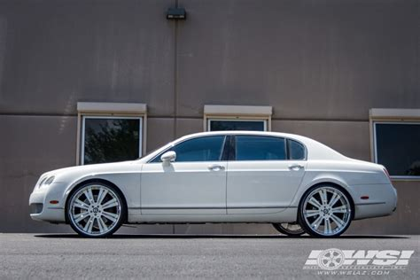 custom bentley flying spur bentley continental flying spur custom wheels vellano vtr