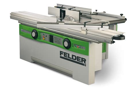combination woodworking machines felder woodworking machines panel saws spindle moulders