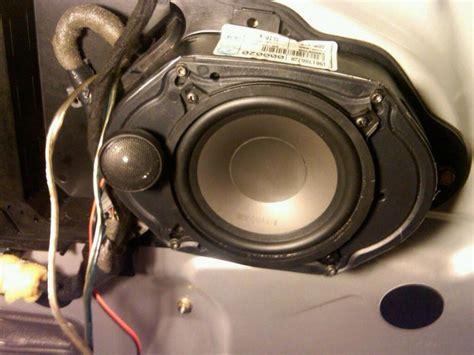 Front Door Speakers Possible To Upgrade Front Door Component Speakers Jaguar Forums Jaguar Enthusiasts Forum