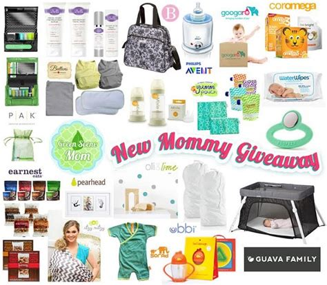 Mommy Giveaways - new mommy giveaway 1200 value raising whasians