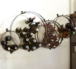 pottery barn wall wine rack circles wall mount wine rack pottery barn