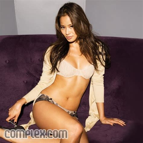 New Gadget by Sizzling Jamie Chung Cranium Fitteds Blog