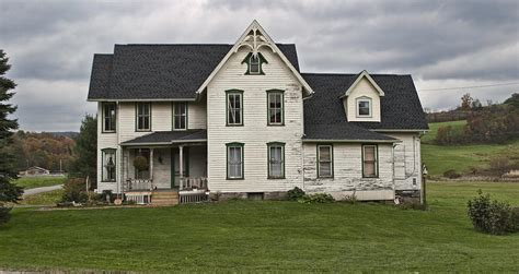 Large Farmhouse Plans victorian farmhouse photograph by gregory scott