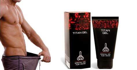 what is titan gel