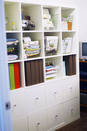 Drawers For Expedit by Hackers Hubbard S Expedit Cupboards Diy