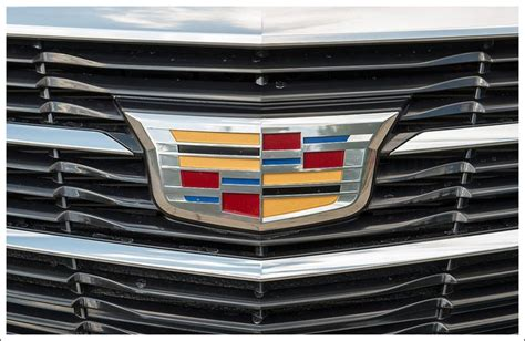 cadillac symbol cadillac logo cadillac meaning and history statewide