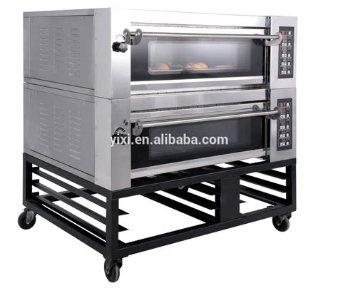 Gas Baking Oven Low Pressure 3 Deck 6 Loyang Rfl 36ss commercial oven bakery for bread gas deck oven buy commercial oven portable gas oven