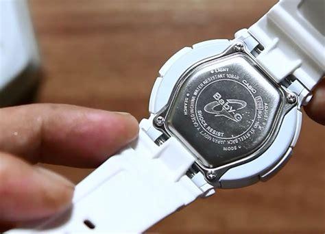 Casio Baby G Original Wanita Bga 170 7b2 casio baby g bga 160 7b2 indowatch co id