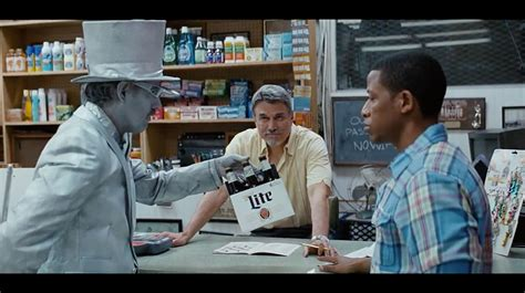 miller lite hits the bodega for style ads about