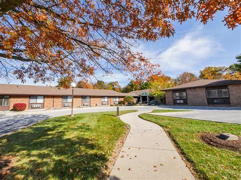 Fort Wayne Detox Centers by Park Health And Rehabilitation Center 18
