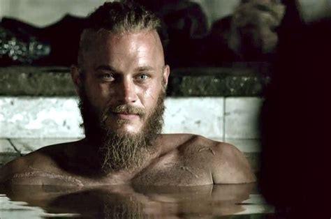 travis fimmel vikings season 2 travis fimmel ragnar vikings season 2 yes please