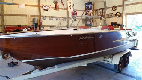 used chris craft boats for sale in ohio chris craft 1962 for sale for 12 000 boats from usa