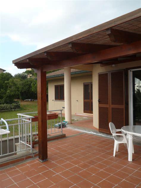 verande in legno verande legno marchetti