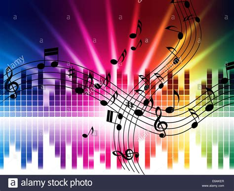 singing background colors background meaning singing or disco