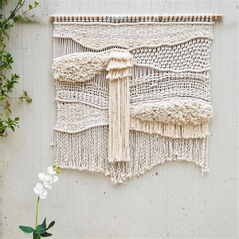 Of Macrame - macrame collection ranran design macrame