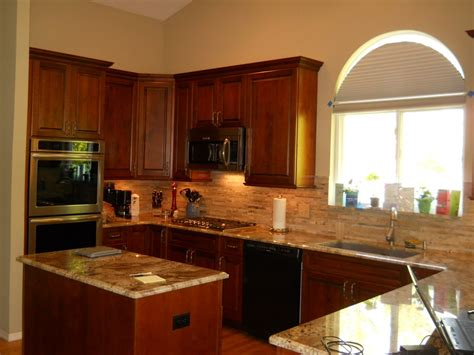 Kitchen Cabinets Naples Florida by Weinzettel Kitchen Remodel Major League Painting Inc