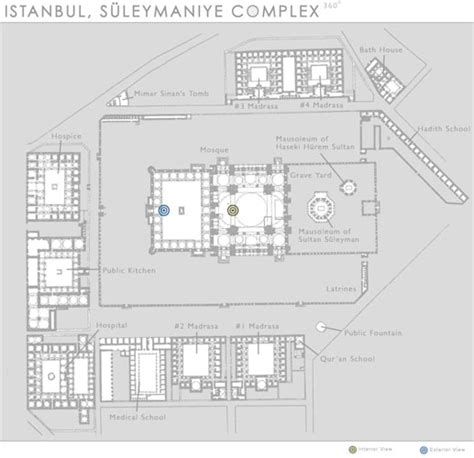 Floor Plan Of A Mosque by Mosque Plans Designs Images