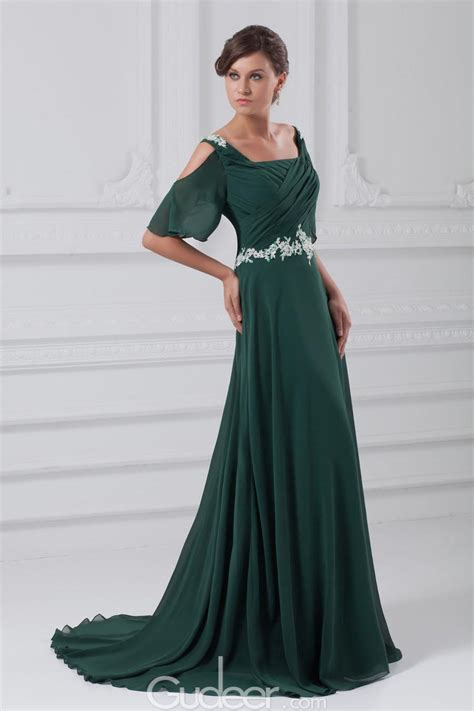 choice dress gown green best choice always fashion