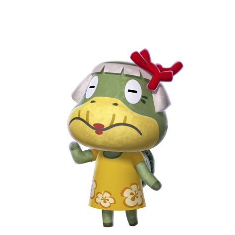 Animal Character 04 animal crossing new leaf character concept 6