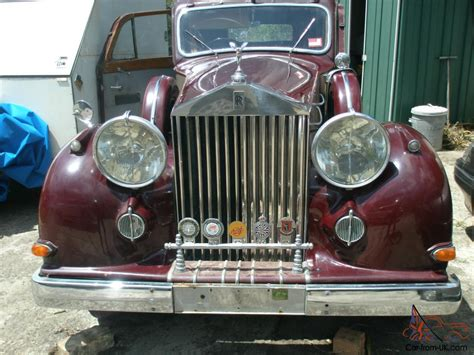 rolls royce light rolls royce 1933 light saloon