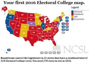 us map with electoral votes 2016 electoral votes youviewed editorial