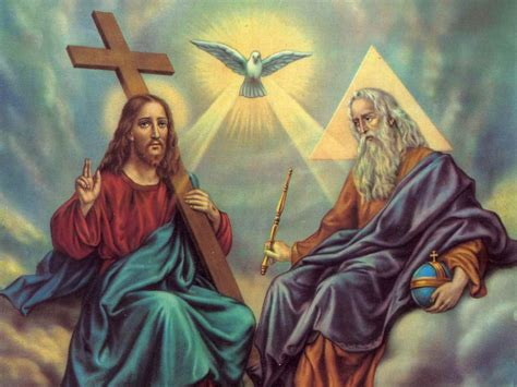 imagenes religiosas santisima trinidad fotos de la sant 237 sima trinidad