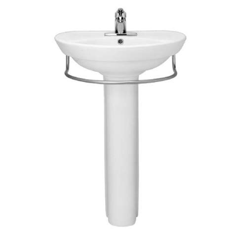 half pedestal bathroom sinks bathroom designs pedestal sinks half bath pinterest