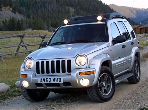 Jeep Renegade 2003 2003 Jeep Renegade Pictures