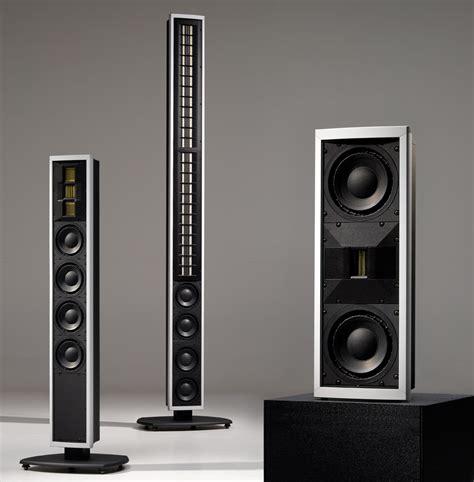 wisdom audio sage series architectual planar hybrid
